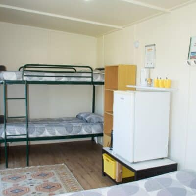 Affordable Family Cabin Accommodation, Russell - Orongo Bay Holiday Park