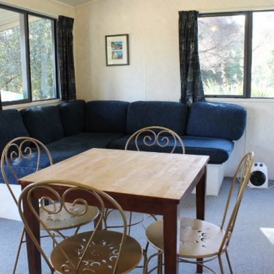 Two Bedroom Bungalow, Russell-Orongo Bay Holiday Park