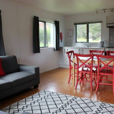 Family Bungalow, Russell-Orongo Bay Holiday Park
