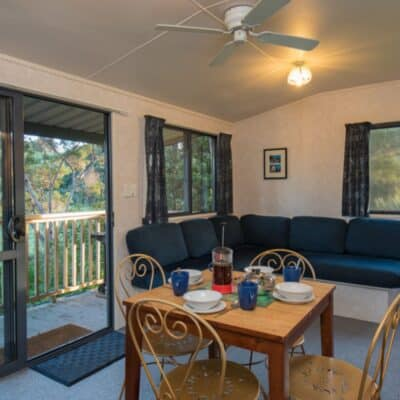 Two Bedroom Bungalow, Russell Orongo Bay Holiday Park