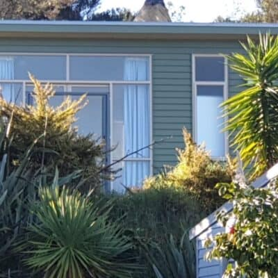 Bay View Family Cabin, Russell Orongo Bay Holiday Park