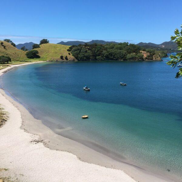 Urupukapuka Island, Russell, Bay of Islands
