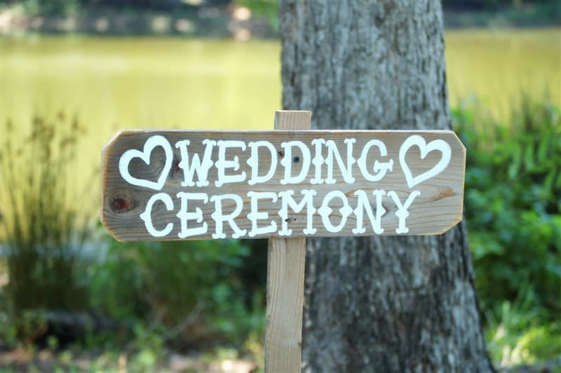 Weddings, Russell Orongo Bay Holiday Park