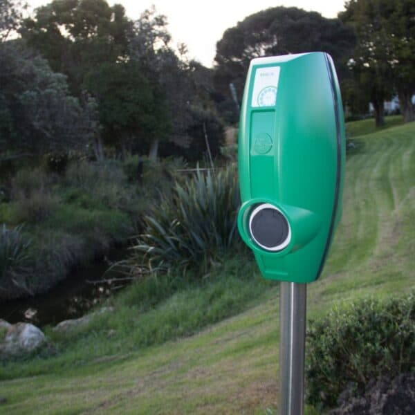 EV Charger, Russell-Orongo Bay Holiday Park