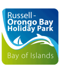 Russell Orongo Bay Holiday Park